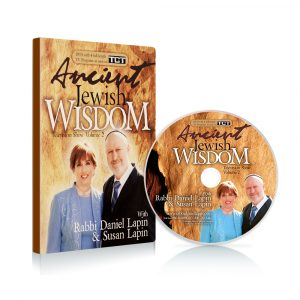 Ancient Jewish Wisdom Vol 2_white bg