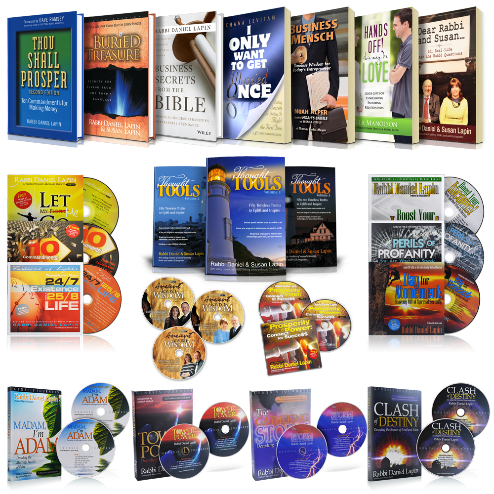 Complete Library Pack PLUS