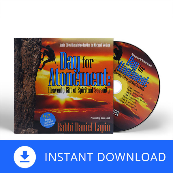 Rabbi Lapin Audio Download