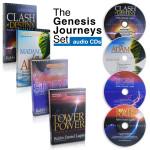 Genesis Journey 3
