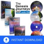 Genesis Journey's Set Instant Download