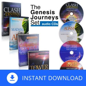 Genesis Journey's Set Instant Download