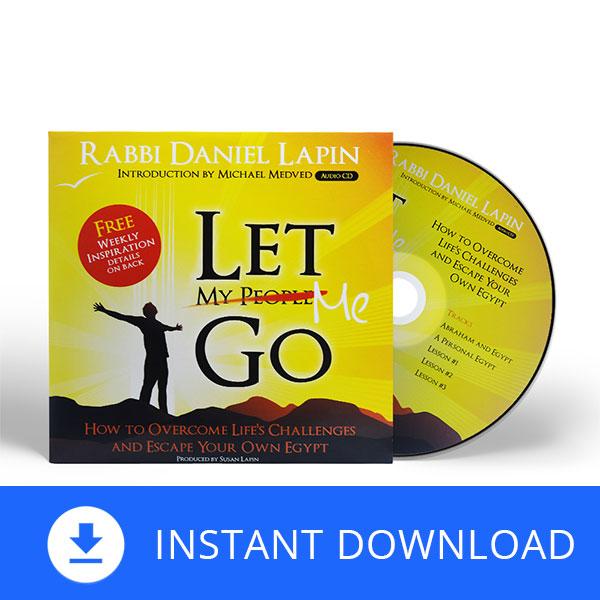 Rabbi Lapin Download