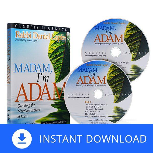 Madam Im Adam