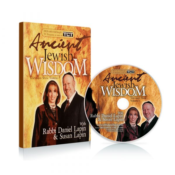 Ancient Jewish Wisdom Vol 1_white bg