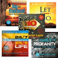 Rabbi Daniel Lapin Download