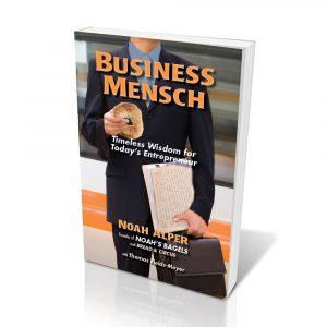 Business Mensch