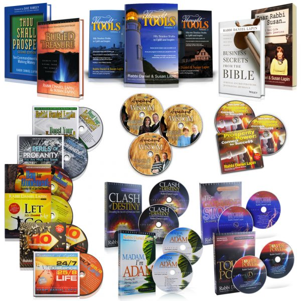Complete Library Package