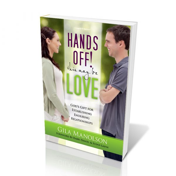 Hands off this may be Love 2