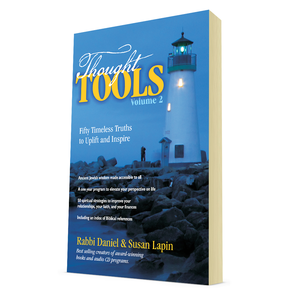 Thought Tools Volume 1: Fifty Timeless Truths to Uplift and Inspire