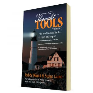 Thought Tools Vol 3