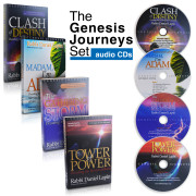 The Genesis Journeys Set