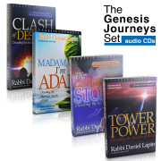 Genesis Journeys Set