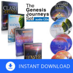 Genesis Journey Set Instant Download