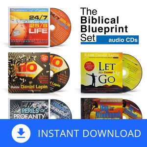 Biblical Blueprint Download