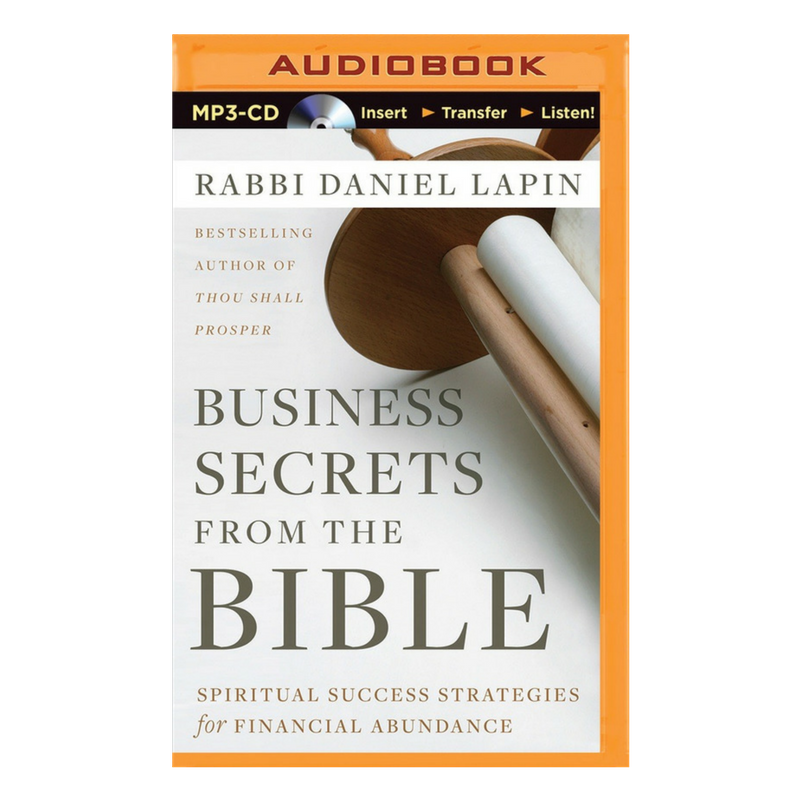 Business Secrets audio