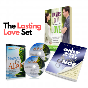 Lasting Love Set