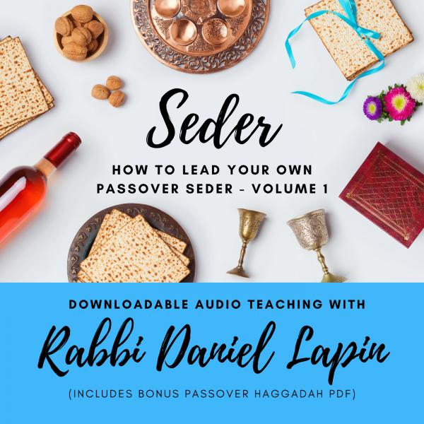 Seder1